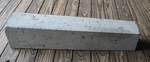 Tapered Conretete Monument Marker 5x4x24