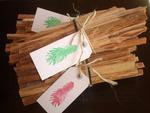 Georgia Fatwood Kindling - Free Shipping*